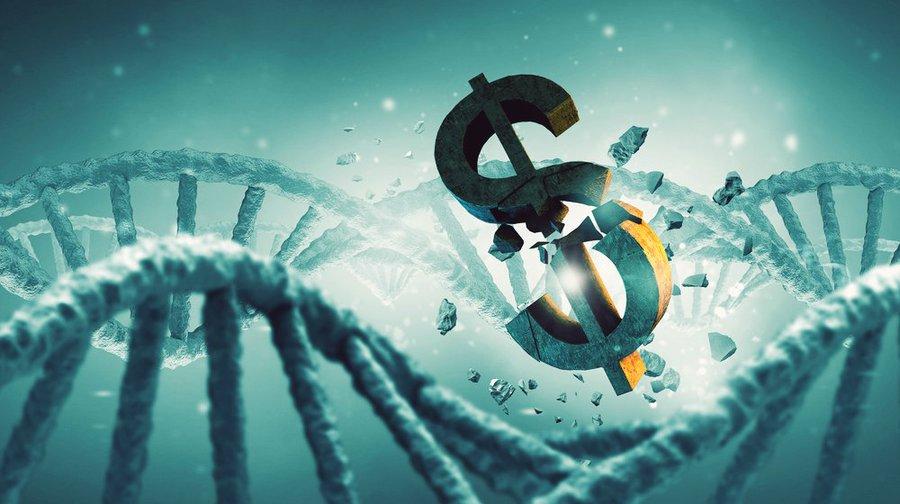 Breaking News: Trend Chart on Innovative Bioindustries (July 29th)